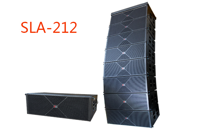 Seer Audio SLA-212